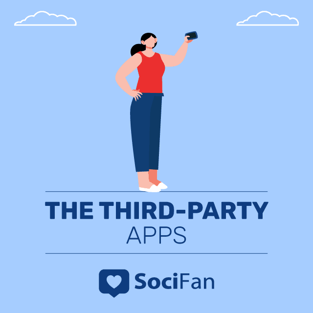 The Third-Party Apps
