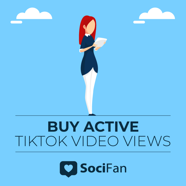 buy active tiktok video views