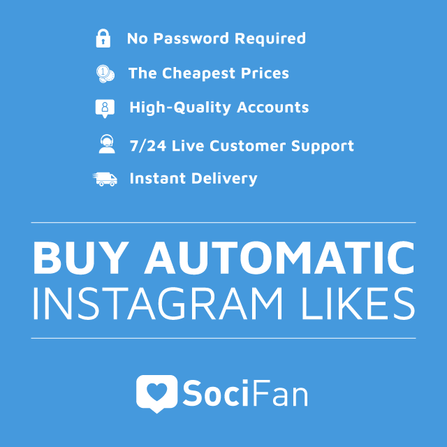Buy Instagram Likes for Multiple Photos