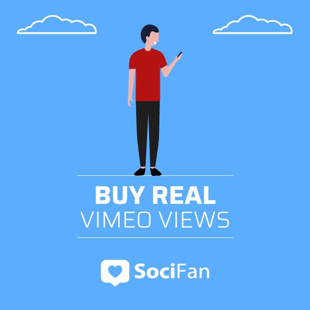 buy real vimeo views