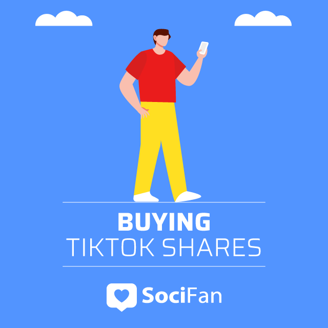 Buying TikTok Shares