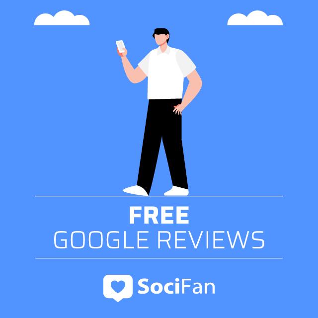free google reviews