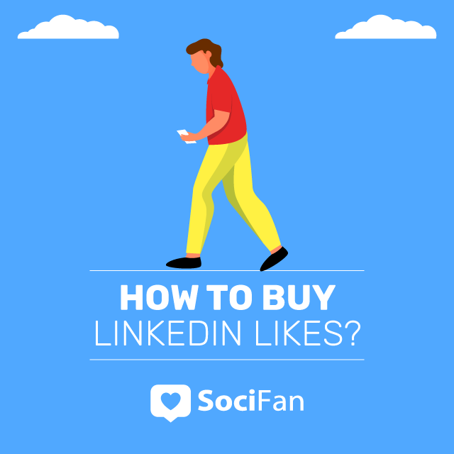 how to buy linkedin likes