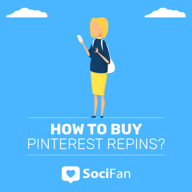 How To Buy Pinterest Repins