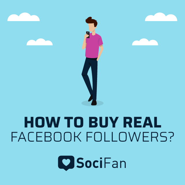 how to buy real facebook followers