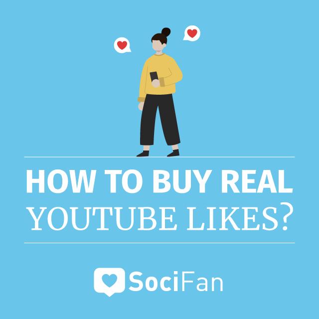 how yo buy real youtube likes