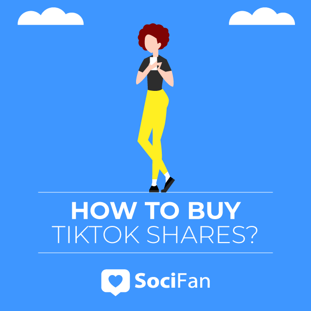 How To Buy TikTok Shares