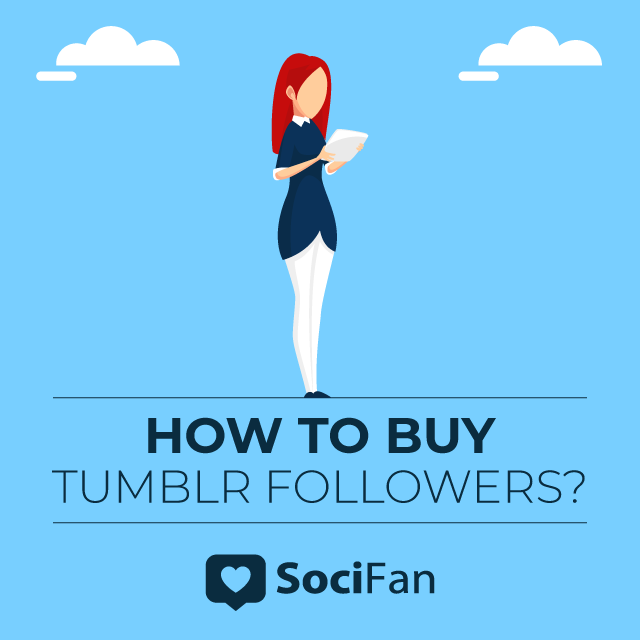 How To Buy Tumblr Followers