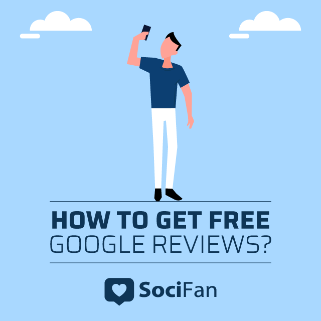 how to get free google reviews