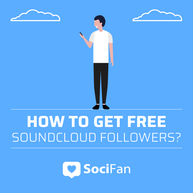 how to get free soundcloud followers