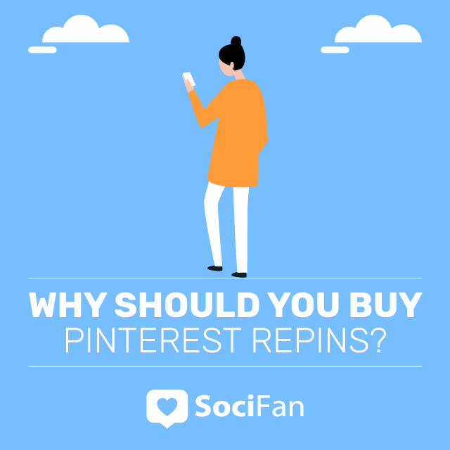Why Should You Buy Pinterest Repins